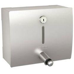 Dozownik do mydła w płynie STRATOS Franke 1 litr