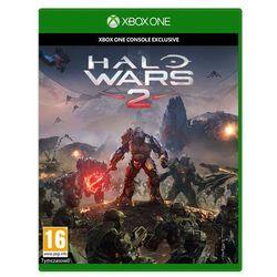 Halo Wars 2 - gra Xbox One