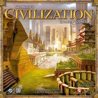 Cywilizacja (civilization) marki Galakta