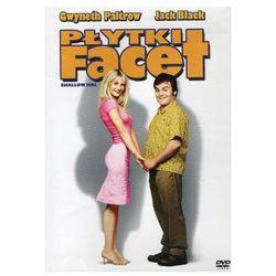 Płytki facet (DVD) - Bobby Farrelly, Peter Farrelly z kategorii Komedie