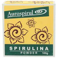 Aurospirul Spirulina proszek 100g