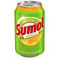 pomarańcza 0,33l marki Sumol