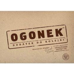 Kolejka - Ogonek - produkt z kategorii- Gry planszowe