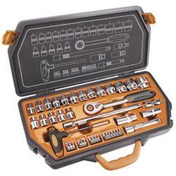 Zestaw kluczy nasadowych NEO 1/2 cala 08-621 (42 elementy) DARMOWY TRANSPORT (5907558402711)