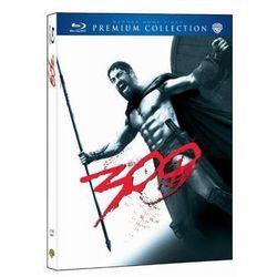 300 (bd) premium collection - produkt z kategorii- Filmy kostiumowe