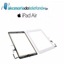 Ipad air 5 dotyk ekran digitizer szybka klej homme wyprodukowany przez Apple