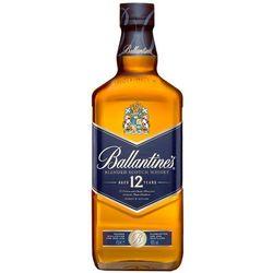 BALLANTINES BLENDED SCOTCH WHISKY 12 YEARS z kategorii Alkohole