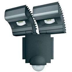 NOXLITE LED SPOT GREY 2x8W +SENSOR 41015 - oprawa LED do oświetlenia zewnętrznego - sprawdź w wybranym skle