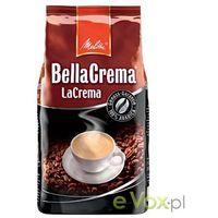 Kawa  bella crema lacrema 1 kg marki Melitta
