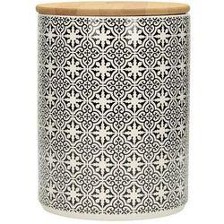 Dekoria pojemnik maroco 19cm, 14 × 14 × 19 cm