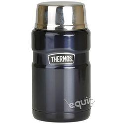 Termos na jedzenie  0,7 l - blue marki Thermos