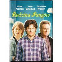 Rodzina Fangów (DVD) - Jason Bateman (5903570159060)