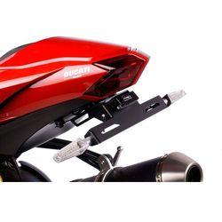 Fender eliminator PUIG do Ducati Streetfighter 09-15 (różne), towar z kategorii: Pozostałe akcesoria motocy