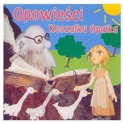 Opowieści Koszałka Opałka - Aktorzy Teatru Baj w Warszawie