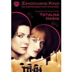 Totalna magia (zakochane kino) wyprodukowany przez Galapagos films
