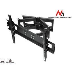 Maclean MC-564 Darmowy odbiór w 19 miastach! - produkt z kategorii- Uchwyty i ramiona do TV