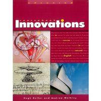 Innovations Advanced Student's Book - Wysyłka od 4,99