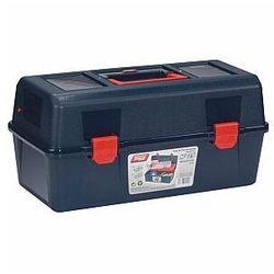 Tayg - walizka narzędziowa - 400 x 206 x 188 mm - z półką i organizerem (8412796125003)