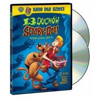 SCOOBY-DOO: 13 DUCHÓW (2D) GALAPAGOS Films 7321909042865 (7321909042865)