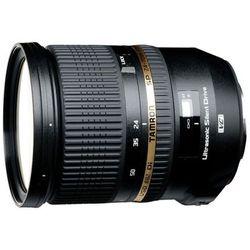 Tamron  24-70mm f/2.8 di vc usd (nikon) - odbiór osobisty gratis!, kategoria: obiektywy fotograficzne