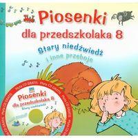 Piosenki dla przedszkolaka 8