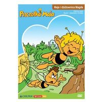 Pszczółka Maja - Maja i dżdżownica Magda