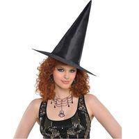 Czarownica, kapelusz, rozmiar uniwersalny