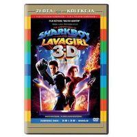 Rekin i lava przygoda w 3d (dvd) - hugo rodriguez marki Imperial cinepix