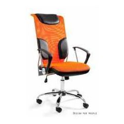 Fotel Thunder pomarańczowy - ZADZWOŃ I ZŁAP RABAT DO -10%! TELEFON: 601-892-200, UM F Thunder_20170216112549