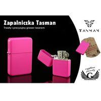 Zapalniczka tasman neon pink marki -
