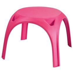 Zabawka KETER Stolik dla dzieci Różowy