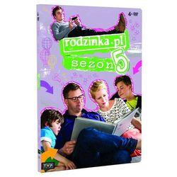 Rodzinka.pl sezon 5 - sprawdź w wybranym sklepie