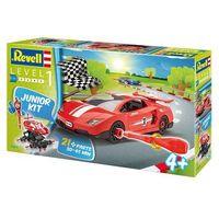Junior kit Racing car - Revell, AU_4009803008806