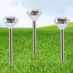 Globo lampa solarna Stal nierdzewna, 1-punktowy - - Obszar zewnętrzny - Globo - Czas dostawy: od 6-10 dni rob