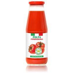 Polpa Przecier Pomidorowy Włoski Pyszny 690g BIO-EKO, towar z kategorii: Sosy i dodatki