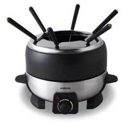 Zestaw do fondue INVENTUM FS236 / 800W / regulowany termostat / 6 widelców - produkt z kategorii- Fondue