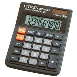 Citizen Kalkulator sdc-022s