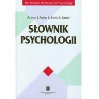 Słownik psychologii (Reber Arthur S., Reber Emily)