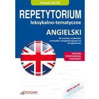 Angielski Repetytorium leksykalno-tematyczne z płytą CD, praca zbiorowa
