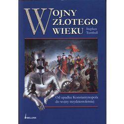 Wojny złotego wieku (ilość stron 288)