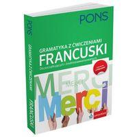 Gramatyka z ćwiczeniami francuski (9788377158876)