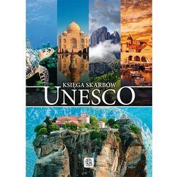 Księga skarbów UNESCO, pozycja wydawnicza