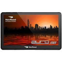 Nawigacja NAVROAD Auro S6 Automapa PL