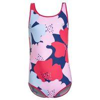 Reima  kostium kąpielowy borneo raspberry red
