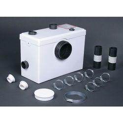 Aqua marine Pompa wc rozdrabniacz młynek 600w