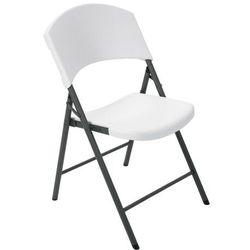 Krzesło półkomercyjne składane LifeTime 2810