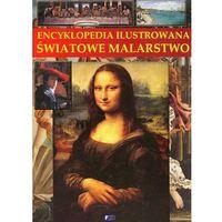 Encyklopedia ilustrowana Światowe malarstwo (64 str.)