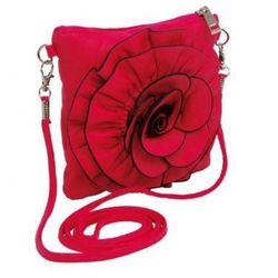 Torebka dla Dziewczynki Róża - sprawdź w wybranym sklepie