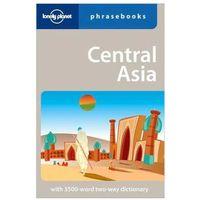 Rozmówki Lonely Planet Central Asia Phrasebook, J. Rudelson