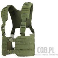 Kamizelka taktyczna Condor Ronin Chest Rig Zielona MCR7-001, COMCR7-001